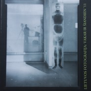 The Yearbook of Lithuanian Photography 2011