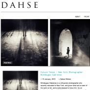 In Dahse Magazine