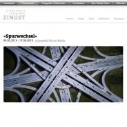 Group exhibition 'Spurwechsel' – 30 photographers Best of Zingst