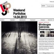 Featured Portfolio in Le Journal de la Photographie