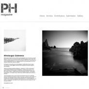 In PH Magazine