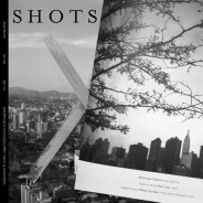 Featured in SHOTS magazine