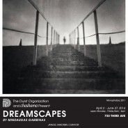 'Dreamscapes' in New York