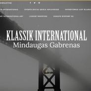 Featured in Klassik Magazine
