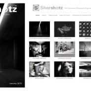 Featured in Silvershotz Magazine