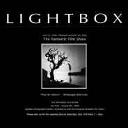Group Show in LightBox Photographic Gallery